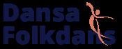 Dansa Folkdans logo